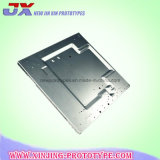 Metal de hoja del OEM que forma Parts/CNC que trabaja a máquina la impresión/el corte EDM de Parts/SLA SLS 3D del alambre