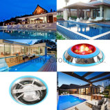 Piscina 9W LED de Energía Eficiente y Luces SPA