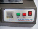 Máquina eléctrica barata del rodillo de la adherencia de la cinta