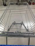 베스트셀러 유럽식 슈퍼마켓 쇼핑 트롤리