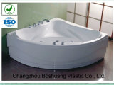 ABS acrílico Gloss White Sheet para Shower Trays Bath Tub