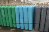 산소 가스통 ISO9809 40L 150bar 중국 가스통 제조자