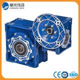 Caja de engranajes de aluminio de gusano RV063