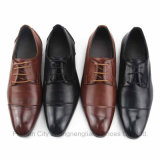 Simple Design (HDS-I3)の人Fashion Dress Shoes