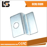 Pièces matérielles en acier de tôle de modèle de propriétaire