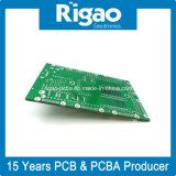 Жесткая PCB Fabrication Малый сверлильный станок PCB фрезерный станок