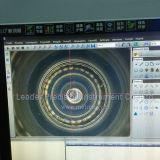 Микроскоп внеконтактного Rebar руководства 2D измеряя для монтажной платы и PCB (MV-4030)