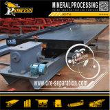 Bergbau-Erz-Schwerkraft-Mineralkonzentrations-Gerät 6s, das Tisch rüttelt