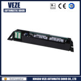 Vezeはマイクロウェーブ検出および赤外線安全センサーを結合した