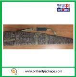 "52 "" pistolet Cas avec Rugged Oversized Zippers et Webbing Handles"