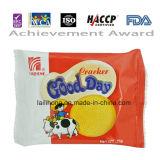 Biscoitos do bom dia de HACCP/Brc/ISO 25g