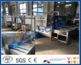 Plastikrahmen-Reinigungsmaschine