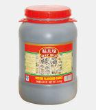 Salsa superiore dell'ostrica 6kg con il prezzo poco costoso