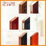 High Safety Factor (FAM-J-JX-D2110)를 가진 강철 Security Door