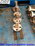 O Long Neck Flange (flange de Welding Neck)