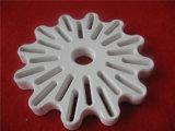 Disque poreux en céramique de mullite réfractaire