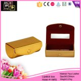Druk Pu Leather in Lipstick Box (1196)