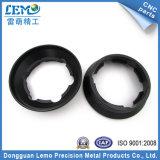 Piezas de los accesorios del hardware del metal de la precisión del CNC para la motocicleta (LM-0617Q)