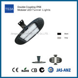 40W ~ 120W Ts3a Doppeltes-Coupling IP68 Modular LED Tunnel Lights Outdoor Light