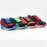 Chaussures de sport pour enfants Chaussures d'injection pour enfants avec robinet magique (snc-260023)