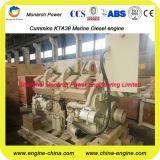Engine de propulsion marine de Kta38-M1-900 671kw Cummins