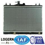 Radiatore di raffreddamento automatico per Nissan Versa'07-09 a