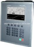 수압기 브레이크, Psk 200t/3200mm 좋은 가격을%s 가진 전동 유압 자동 귀환 제어 장치 CNC에 의하여 통제되는 압박 브레이크