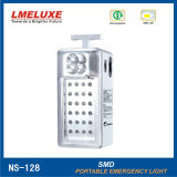 luz Emergency de 28PCS LED