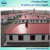 Cost basso Prefabricated Structure House per Dormitory