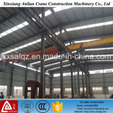 研修会Crane 5t Single Girder Electric Hoist Overhead Crane