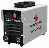 변환장치 DC MMA 용접 기계 (MMA-120/140/160/180)
