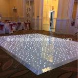 LED Starlite que centellea Dance Floor