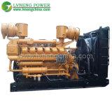 고품질 중국 제조자에서 디젤 엔진 발전기