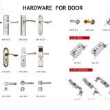 Porte neuve de PVC de type pour vous salle de bains (M-P9029)