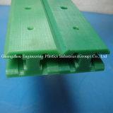 Пластичный Nylon рельс цепи транспортера