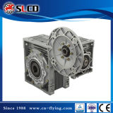 Wj (NMRV) Series Hollow Shaft Worm Gear Reducer para Machine