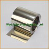 Níquel N02201/Ni201 y aleación de níquel/bobina/tira/correa