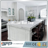 Mármore natural preto / branco polido para barra Top / Countertops / Worktop