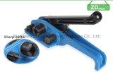 """B312 C306 plástico Strapping tensor y sellador Combo Set de 3/8 """"a 3/4"""""""