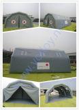خارجيّة قابل للنفخ مركز عمل خيمة قابل للنفخ ورشة خيمة
