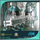 Máquina de maíz Harina de fábrica