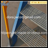 ステンレス製のSteel (316L)、Steel、Steel (ASTM A 36) Material Steel Grating Steel Material Bar Grating Stair Treads