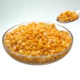 最上質の缶詰にされた金甘いカーネルのトウモロコシ