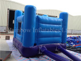 Sale caldo Small Inflatable Under Sea World Bouncer per Kids