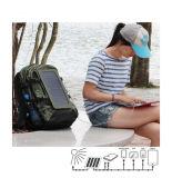 Zaino del tipo solare del sacchetto e di energia solare di capienza 30-50L