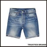 Shorts di taglio di Gower dei jeans di Short del denim di buona qualità (GW18)