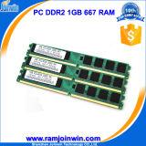 RAM DDR2 1GB 667MHz цены по прейскуранту завода-изготовителя 64mbx8 8bits