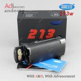 새로운 E Cig Box Mod Sigelei 213W Tc Box Mod