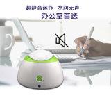 Umidificatore ultrasonico del USB del mini del condizionatore d'aria del vapore ufficio del creatore
