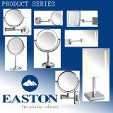 Easton magnifiant les miroirs décoratifs de salle de bains avec l'éclairage LED
